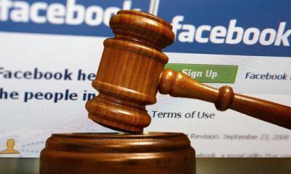 Mamma bloccata da Facebook per i post dal profilo del figlio morto
