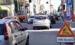 Sottopasso Lingotto chiuso al traffico