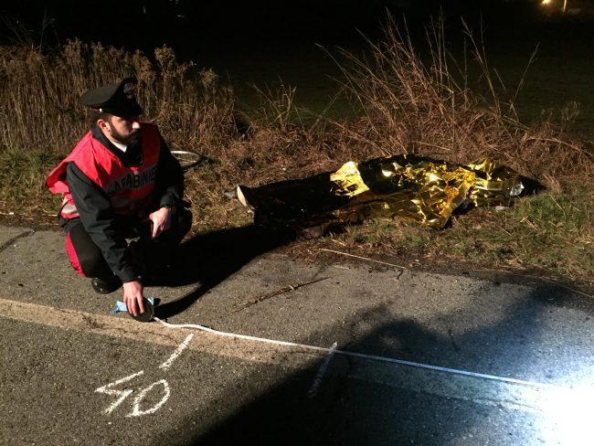 Tre morti a Potenza. Bruciati vivi nell'incidente stradale sulla Bradanica