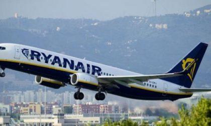 Ryanair: riprendono i collegamenti dall'Aeroporto di Caselle