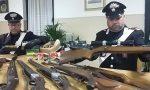 Furti in casa sgominata dai carabinieri una banda italo-albanese I VIDEO