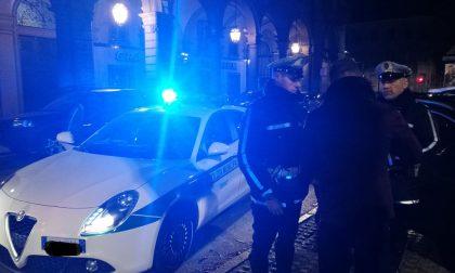 Assicurazioni scadute due auto sequestrate