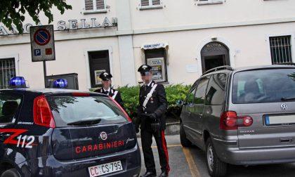 Rapina record 90 mila euro di bottino caccia ai banditi
