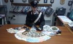 Spacciatore arrestato alla vigilia del suo compleanno