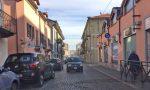 Auto contromano in centro a Chivasso
