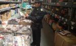 Maxi sequestro scoperti 10 milioni di prodotti pericolosi in città