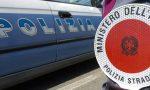 Automobilisti pericolosi cinquanta multe in una sola notte