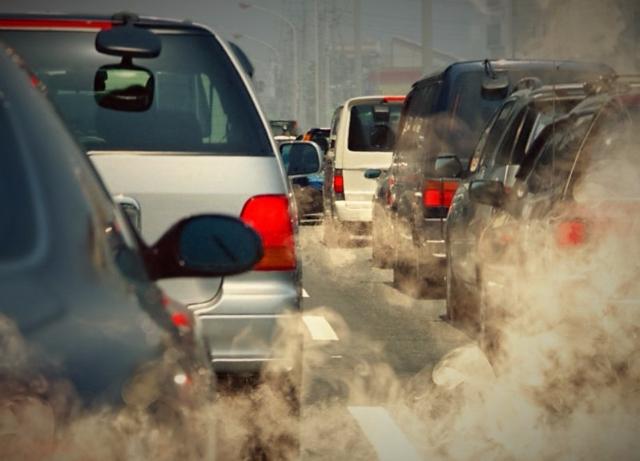 Roma, blocco del traffico: ultima domenica ecologica