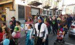 Carnevale gassinese ecco le strade chiuse domenica