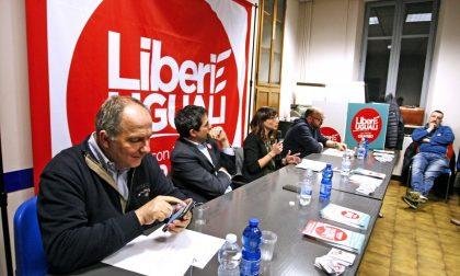 Elezioni politiche presentati i candidati Liberi e Uguali