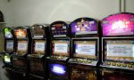 Sequestrate sei slot machines in un bar