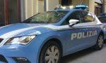 Ruba bici e scassina un un furgone uomo bloccato dalla Polizia