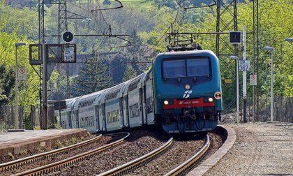 Treni in ritardo, problema lungo la Chivasso – Alessandria