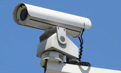 Il Comune potenzia la videosorveglianza: nuove telecamere in arrivo