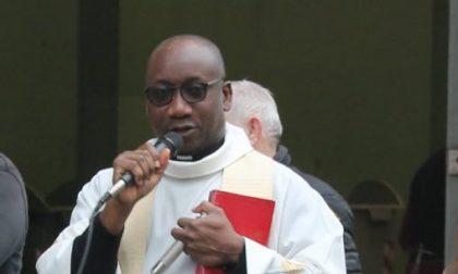 Don Desiré nominato vicario generale lascia le parrocchie