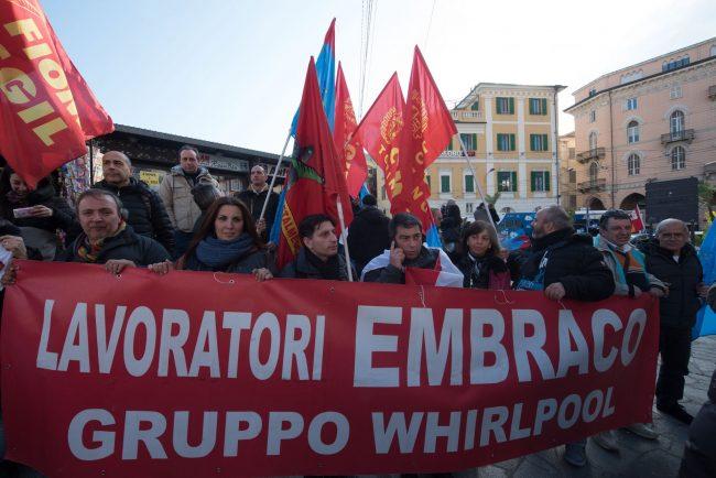 Embraco, Calenda: soddisfazione per accordo raggiunto oggi a Torino