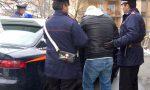 Furti scuola arrestato ladro seriale IL VIDEO