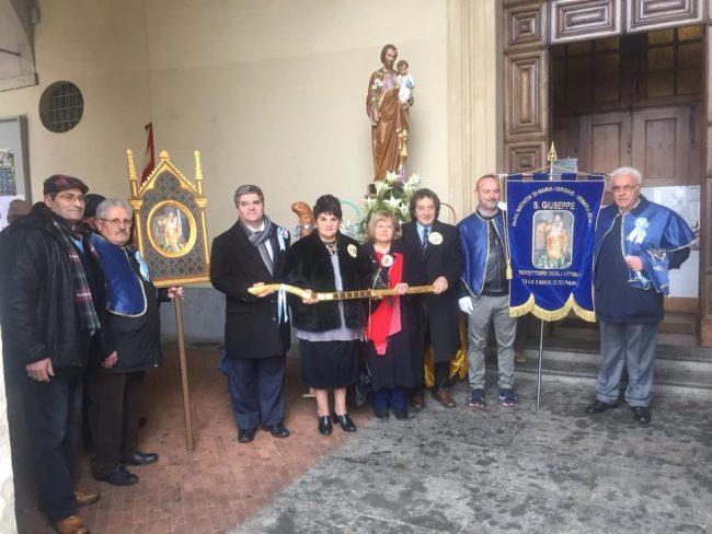 Festa di San Giuseppe grande evento