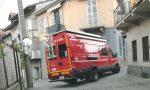 Ricerca ragazza vigili del fuoco e carabinieri in collina