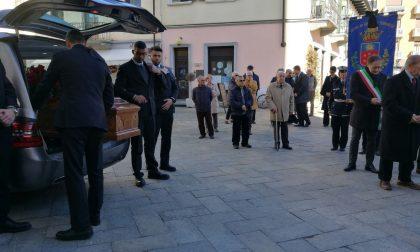 Addio Maestro Soragna il cordoglio della città Le FOTO