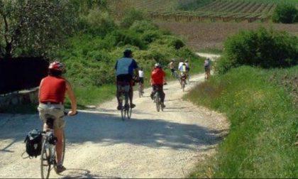 Piste ciclabili sicure il comune partecipa al bando regionale