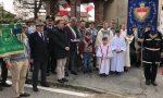Alpini Castelrosso 85 anni di fondazione