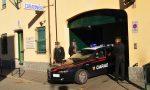Maxi operazione dei carabinieri quattro arresti ecco chi sono