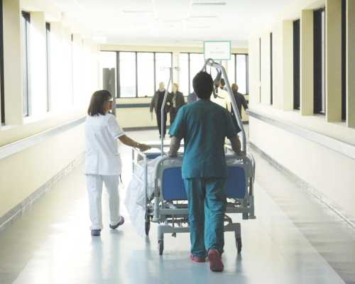 Sanità, infermieri in sciopero: rischio disagi in ospedali, ambulatori e Asl