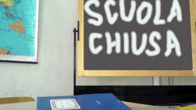 Super ponte 2018 e scioperi: rischio scuole chiuse per 10 giorni