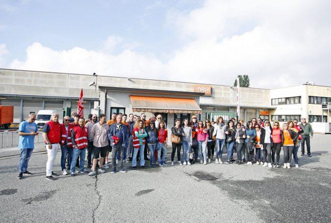 Fedex-Tnt: sciopero riuscito, riparte il confronto