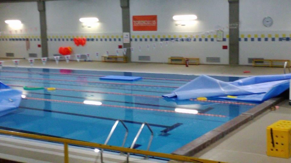 Vandali in piscina nuovo raid nella notte