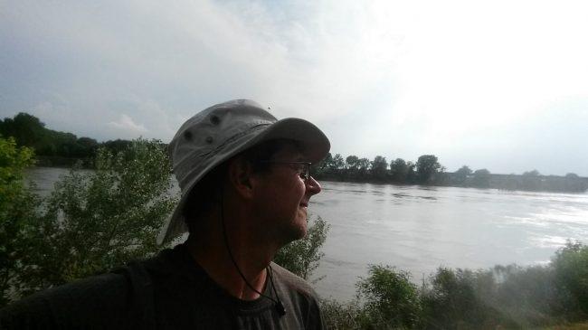 Via della Terre d&#8217&#x3B;Acqua ARRIVO ISOLA PESCAROLI