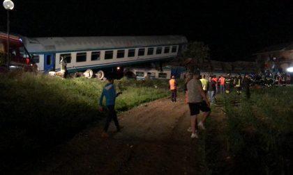Treno deragliato a Caluso | Un morto ECCO CHI E'