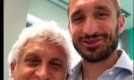 Chiellini complimenti alla Pianese IL VIDEO