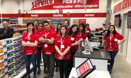 MediaWorld apre a Chivasso