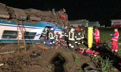 Disastro ferroviario di Aré, sei indagati