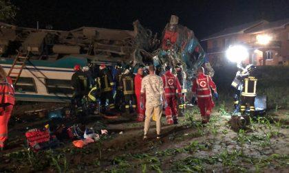 Disastro ferroviario UN MORTO E 15 FERITI