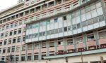 Bimba operata a Torino torna a utilizzare mani e braccia dopo le gravi ustioni