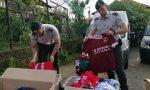 Mondiali di calcio sequestrati oltre 20.000 articoli contraffatti