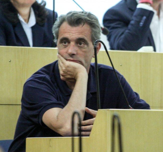 Assessore silurato tolte le deleghe a Nino Daniel