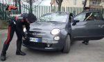 Truffano anziani usando finte auto della Polizia