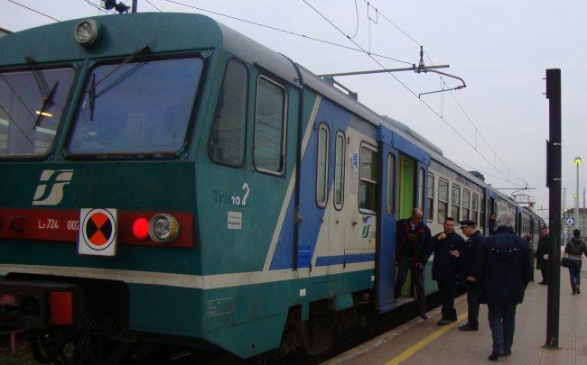 Ritardi treni: tutte le linee coinvolte