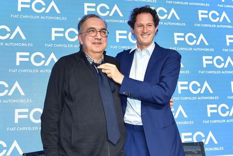Fca, c&#8217&#x3B;è il nuovo Amministratore delegato