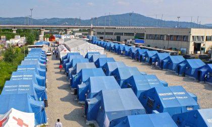 I profughi ex Moi al Fenoglio? Il sindaco di Settimo contro Appendino e Salvini