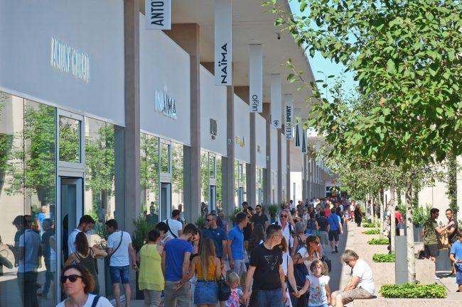 Saldi Torino Outlet Village GRANDI OCCASIONI - La Nuova Periferia