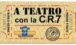 A teatro con la CiRc7: prezzo ridotto per gli spettacoli