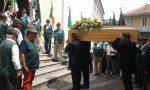 Morto nel canale, grande commozione per l'ultimo saluto a Gabriele