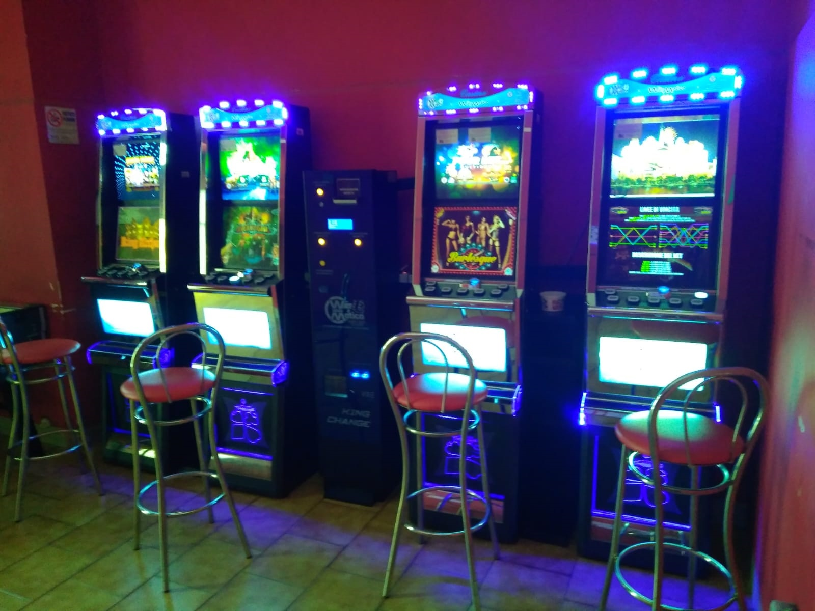Global Slot Machine Market 2018  Detail Outlook & Analysis Till 2023