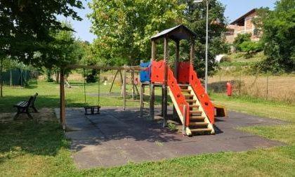 Parchi gioco ancora chiusi ai bambini