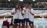 Biasibetti oro ai Campionati Italiani di Nuoto IL VIDEO
